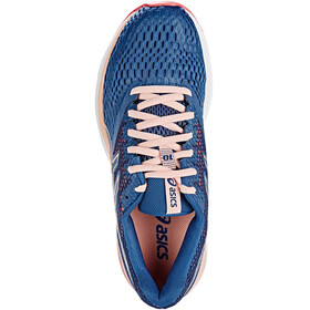 asics Gel-Pulse 10 Shoes Women Grand Shark/Bakedpink